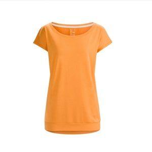 Arc'teryx Ardena Orange Top